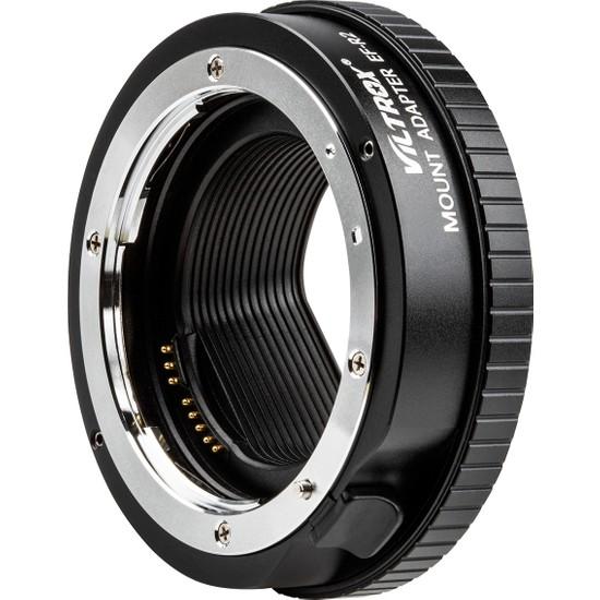 Viltrox Ef-R2 Lens Montaj Adaptör Halkası Ayarlanabilir (Yurt Dışından)