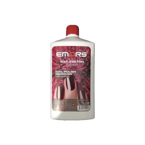 Emors Saf Aseton 1000 ml