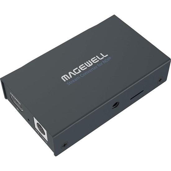 Magewell Pro HDMI Tx'i Dönüştür
