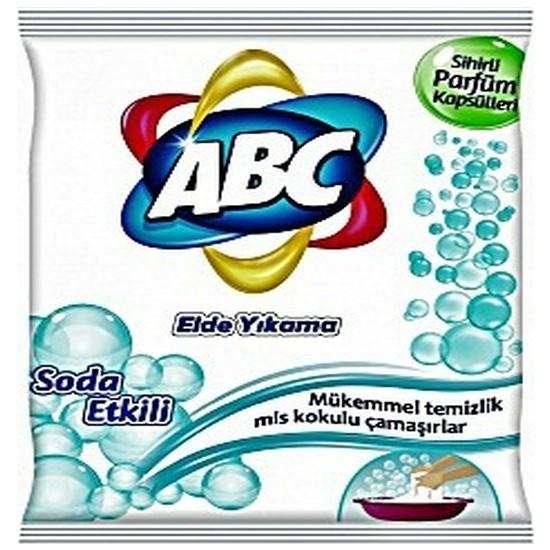 Abc Toz Elde Sodalı 1,8 kg