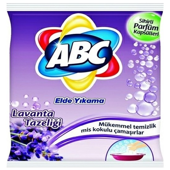 Abc Toz Elde Lavanta 1.8 kg