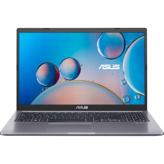 "Asus X515JF-BR070T Intel Core i3 1005G1 4GB 256GB SSD Windows 10 Home 15.6"" Taşınabilir Bilgisayar"