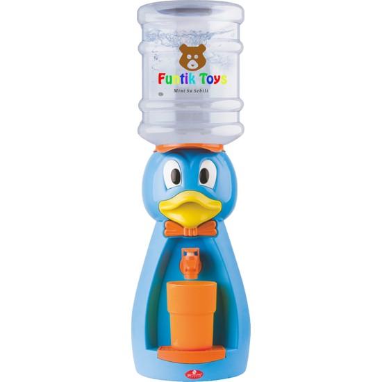 Funtik Ördek Çocuk Su Sebili + Bardak
