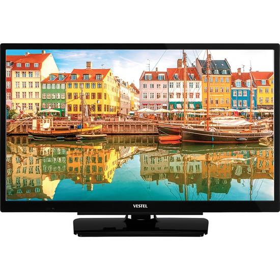 "Vestel 24H8500 24"" 61 Ekran LED Tv"