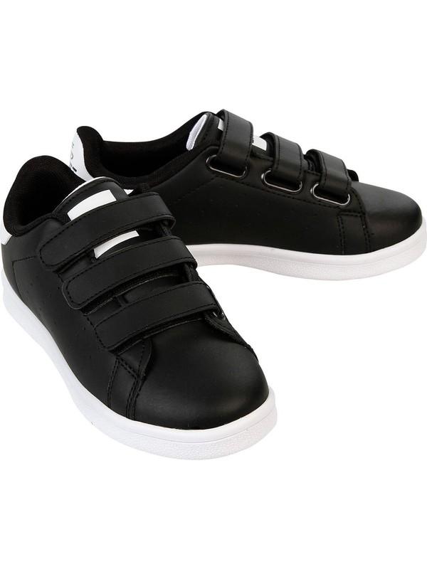 Civil Sport Erkek Çocuk Ayakkabı 31-35 Siyah