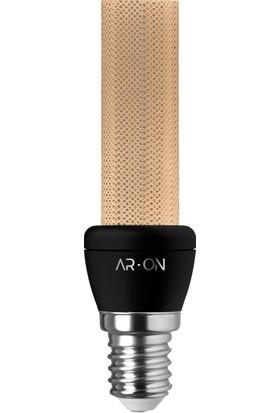 Ar-On LED Ampul MOD1005 E14 2700 Kelvin