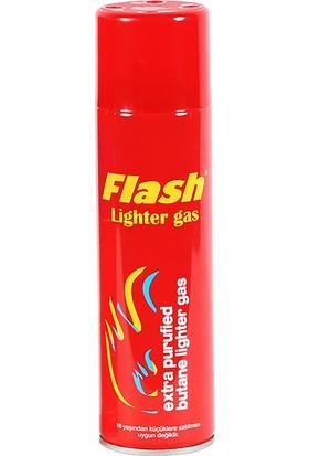 Flash Çakmak Gazı (Pürmüz Gazı) 270 ml