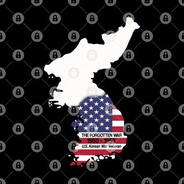 War usa korean How Many