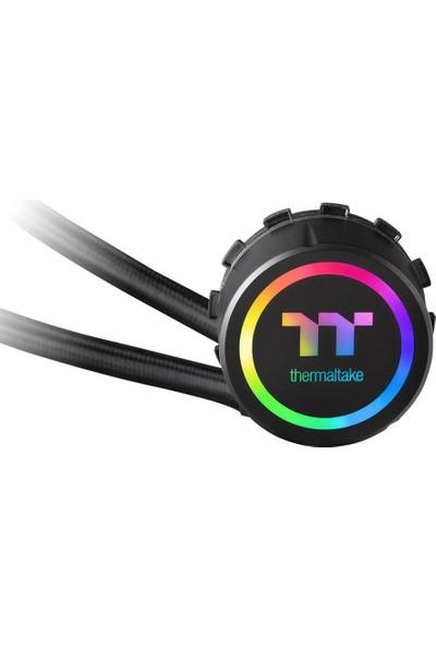 Thermaltake Floe Riing RGB 240 TT Premium Edition All-In-One Sıvı Soğutma Sistemi (CL-W157-PL12SW-A)