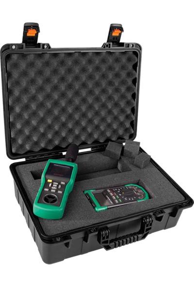 Asrın Safari Case Outdoor Çanta Süngerli SF-400S