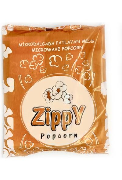 Zippy Popcorn Mikrodalga Mısır 80 gr - 15'li Paket