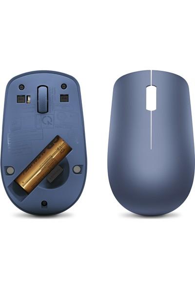 Lenovo 530 Wireless Mouse Blue