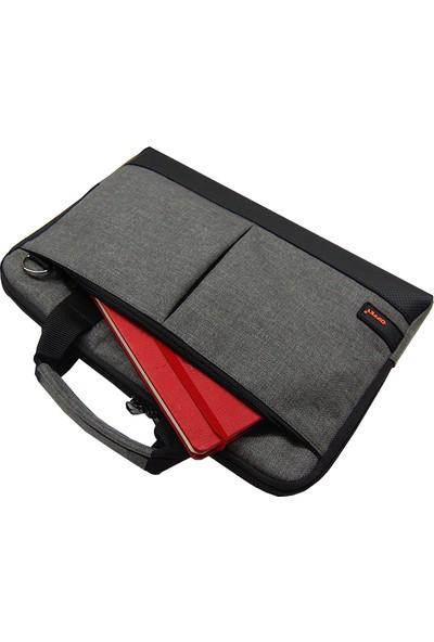 Differ 15.6'' Omuz Askılı Notebook Çantası Gri