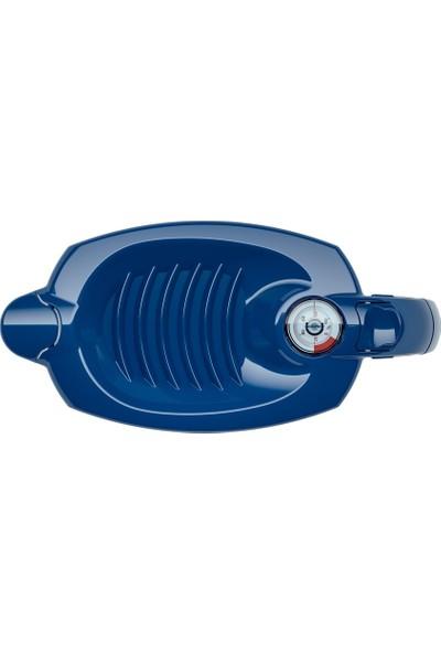 Aquaphor Aquafor Ametist Mavi 2,8 lt Akıllı Sürahi ve 9 Adet Kartuş