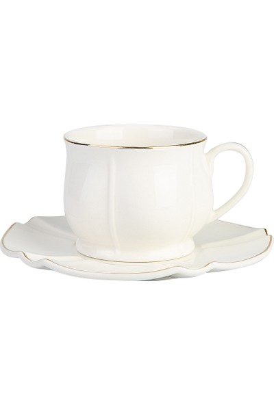 Karaca Gift 6 Kişilik Kahve Fincan Takımı