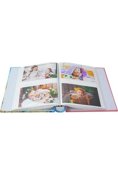 Yaşam Medya Kutulu Fotoğraf Albümü 200'lük