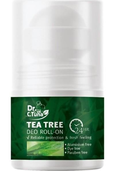 Farmasi Çay Ağacı Deo Roll-On