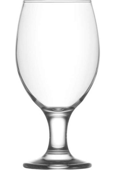 Paşabahçe Misket Meşrubat Bardağı 6'lı