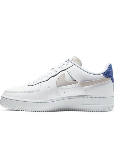 Ni̇ke Air Force 1 '07 Lx Sneaker Erkek Ayakkabı 898889-103