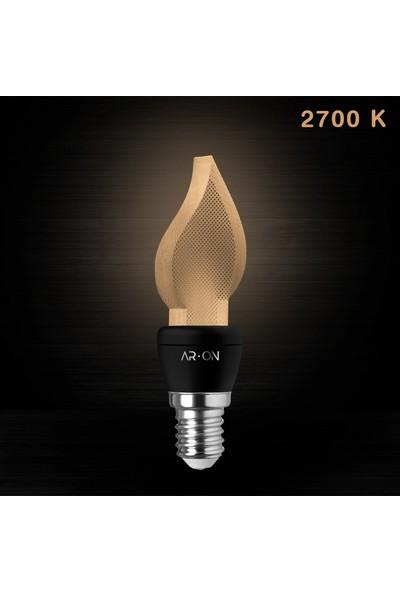 Ar-On LED Ampul MOD1003 E14 2700 Kelvin