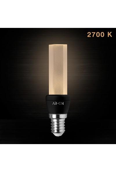 Ar-On LED Ampul MOD1002 E14 2700 Kelvin