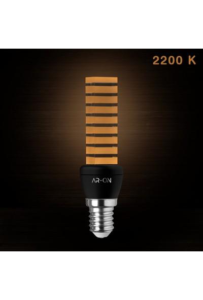 Ar-On LED Ampul MOD1001 E14 2200 Kelvin