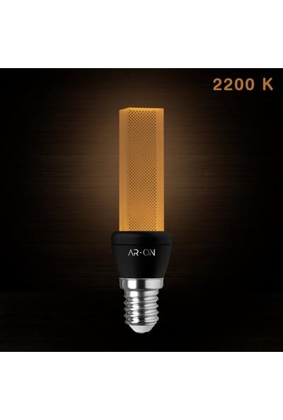 Ar-On LED Ampul MOD1002 E14 2200 Kelvin