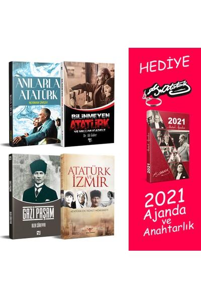 Evinizin Atatürk Köşesi 29 Ekim'e Özel - Ali Güler