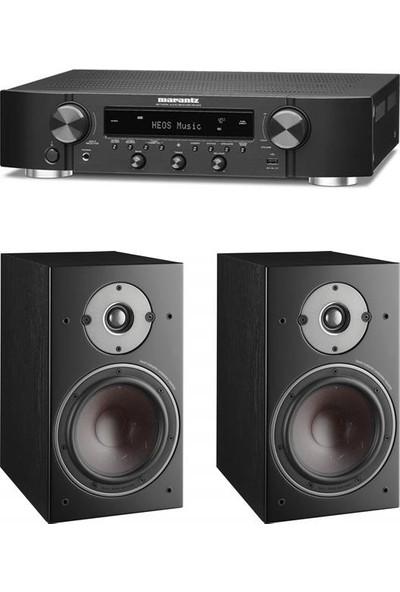 Marantz Nr 1200 & Dali Oberon 3 - Stereo Ses Sistemi