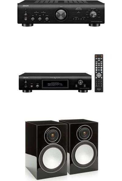 Denon - Monitor Audio Stereo Ses Sistemi