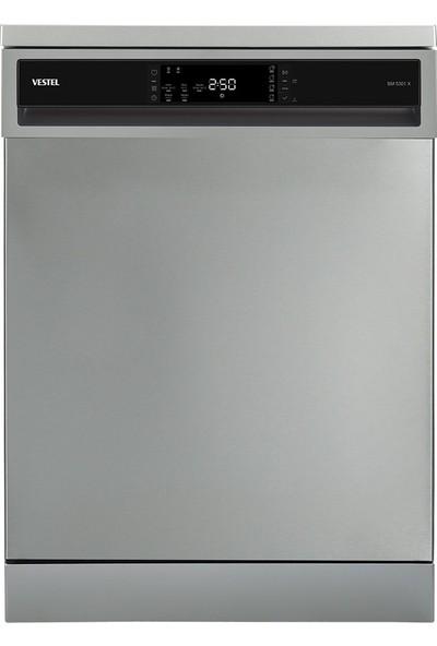Vestel BM 5301 X 5 Programlı Bulaşık Makinesi