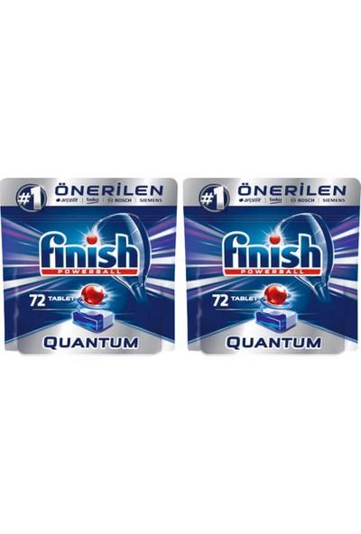 Finish Quantum Tablet 72 x 2
