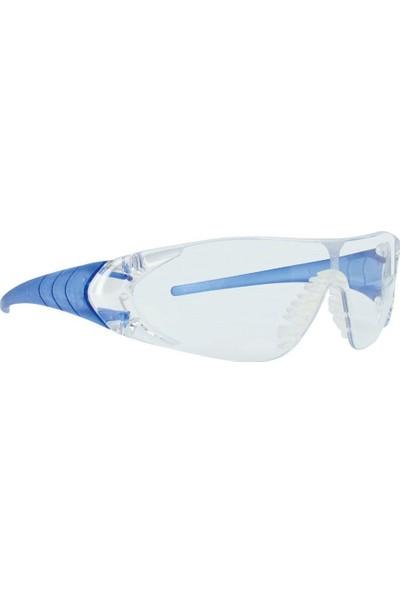 İsg Okulu Starline G038 Ac Antifog Koruyucu Çapak Işçi Gözlüğü