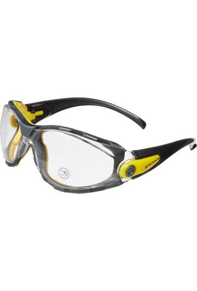 İsg Okulu Delta Plus Pacaya Lyvız Koruyucu Iş Gözlüğü