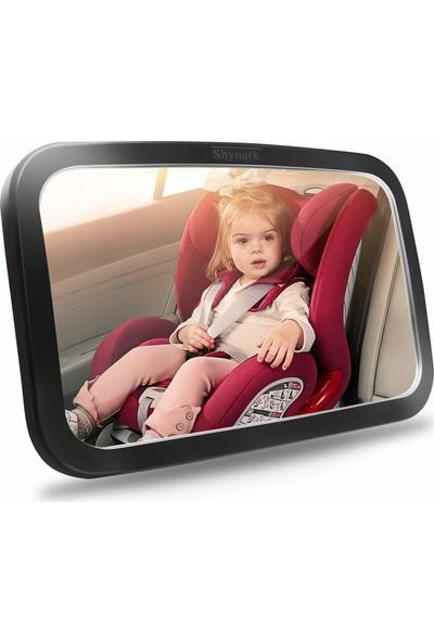 Shynerk Araba Geniş Açılı Bebek Aynası