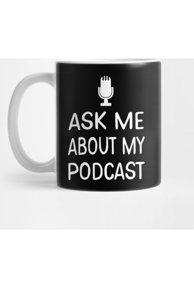 Fizello Ask Me About My Podcast Host Kupa Bardak