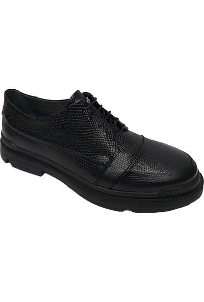 Dr.flexer 522401-665 Rugan Erkek Ayakkabı