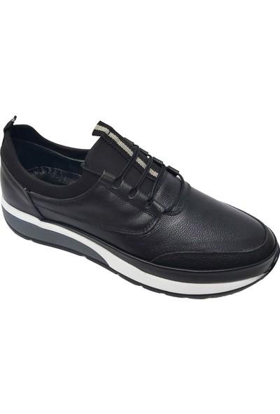 Copacabana 85408-20 Deri Erkek Ayakkabısı