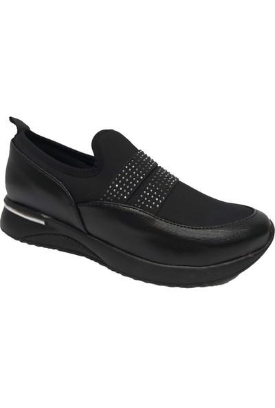 Fendii 665 Taşlı Kadın Spor Ayakkabı