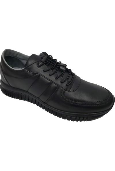 Hisaş 926 Deri Erkek Ayakkabı