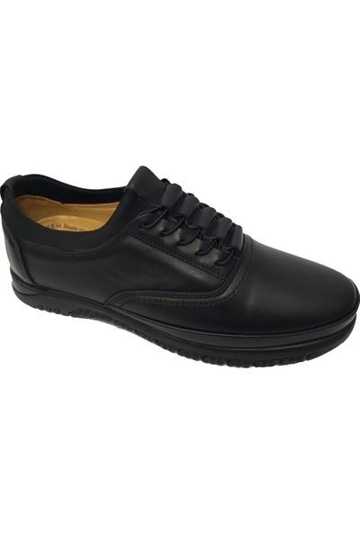 Hisaş 370 Deri Erkek Ayakkabı