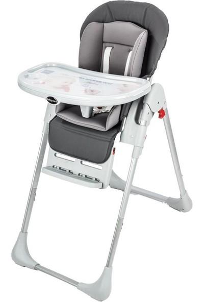 Babycare Flex Mama Sandalyesi Grey