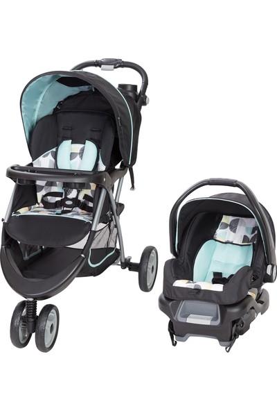 Baby Trend Ez Ride 35 Bebek Arabası ve Araç Koltuğu Seyahat Seti