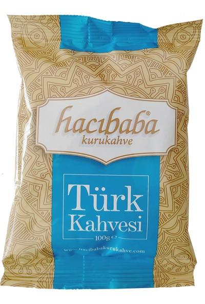 Hacıbaba Türk Kahvesi 100 gr