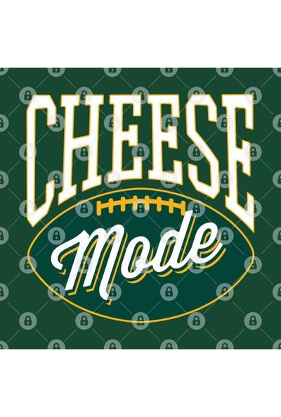 Fizello Green Bay Packers Cheese Mode Design Kupa Bardak
