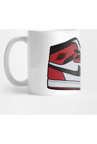 Fizello Air Jordan 1 Kupa Bardak