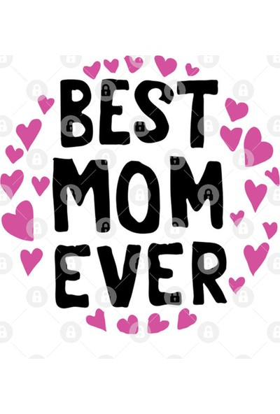 Fizello Best Mom Ever Mother Day | Best Mom Ever | Cussing Mom | Mom Coffee | Mother'S Day For Mom | B Kupa Bardak
