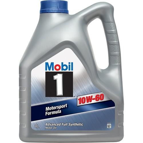 Mobil 1 10w 60 4lt Benzinli Dizel Lpg Yorumlari