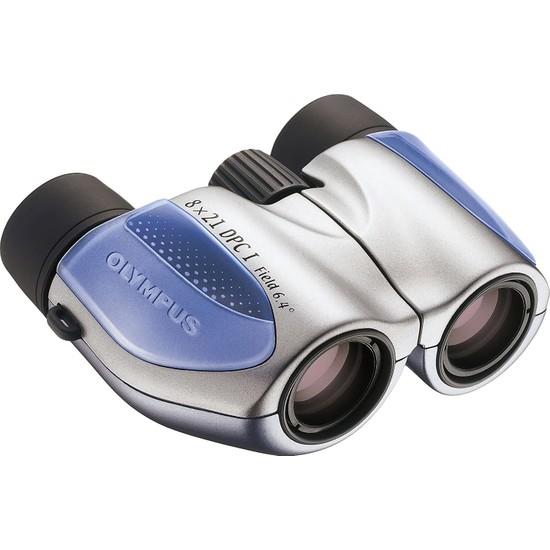 Olympus 8X21 Dpc I Silver Dürbün