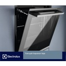 Electrolux KODEC70X Ankastre Fırın